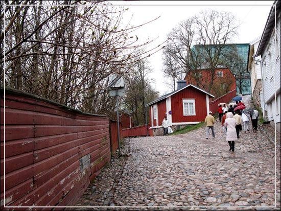 renalin快乐行----北欧之旅---芬兰(原创)图片