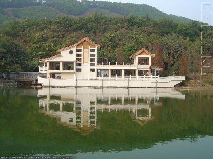 仙湖深圳户外聚会活动图文总结图片
