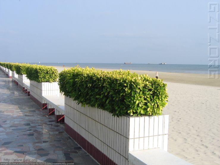中国第二最美海岛--涠洲岛and北海侨港 - 彩虹假期